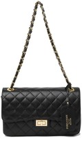 Persaman New York Allvira Quilted Leather Shoulder Bag