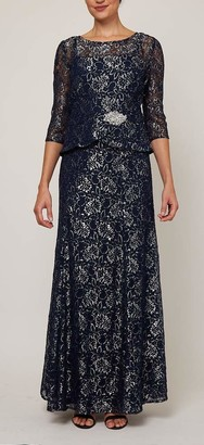 Le Bos Women's Ball Gown