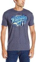 Wrangler Men's Short Sleeve Tee Shirt