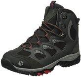 Jack Wolfskin Women's Mtn Storm Texapore Mid W Hiking Boot