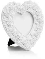 Marks and Spencer Rose Heart Frame 3.5 x 3.5cm (1.4 x 1.4inch)