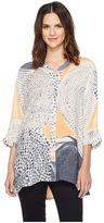 Nic+Zoe Sungrove Tunic Top Women's Clothing
