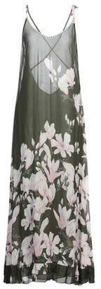 RAFFAELA D'ANGELO Long dress