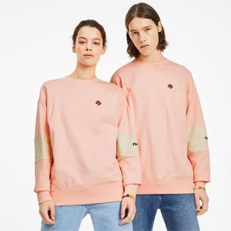 Puma x RANDOMEVENT Men's Crewneck Sweatshirt