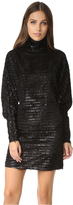 McQ by Alexander McQueen Alexander McQueen Turtleneck Dress