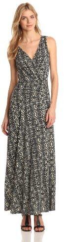 Weston Wear Women's Alanis Jersey Print Dress