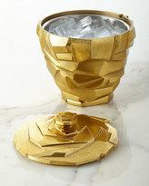 Michael Aram Rock Ice Bucket