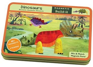 Pottery Barn Kids Dinosaur Magnetic Build-It Set