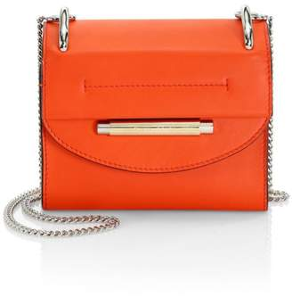 Proenza Schouler Delta Leather Crossbody Bag