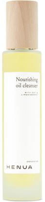 Henua Organics Nourishing Oil Cleanser, 100 mL