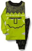 Gap Glow-in-the-dark monster sleep set
