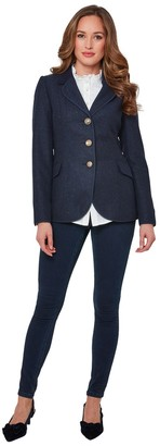 Joe Browns Fitted Single-Breasted Blazer