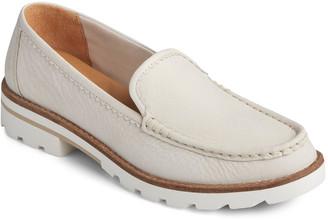 Sperry A/O Leather Lug Loafer