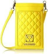 Love Moschino Women's JC5300 Hobos and Shoulder Bag,13 x 40 cmX37CM (B x H x T)