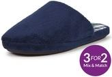 Dunlop Textile Mule