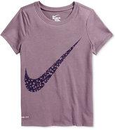 Nike Dri-FIT T-Shirt, Big Girls (7-16)