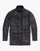 Belstaff Sophnet Roadmaster 4-Pocket Jacket Black