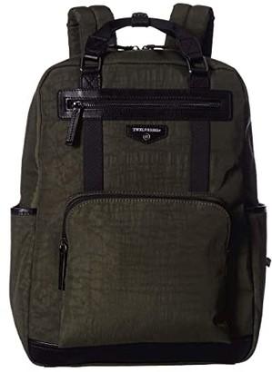 TWELVElittle Courage Backpack (Grey) Backpack Bags