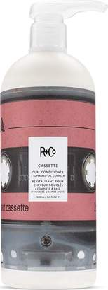 R+CO Cassette Curl Conditioner Retail Liter