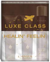 L'Anza Keratin Healing Oil Mini Gift Set with Free Travel Purse 50ml