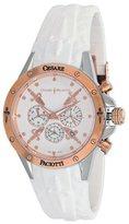Cesare Paciotti TSCR057 men's quartz wristwatch