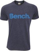 Bench Mens Corporation Short Sleeve Crew Neck T-Shirt (Extra Extra Large)