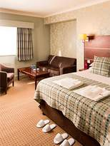 Virgin Experience Days Two Night Break For Two At The Mercure Leicester The Grand Hotel
