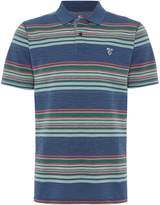 Howick Men's Delgado Stripe Pique Polo