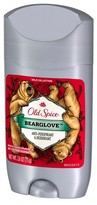 Old Spice Wild Collection Bearglove Invisible Solid Antiperspirant - 2.6 oz