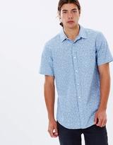 Globe Form SS Shirt