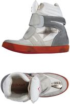 Ishikawa High-tops & sneakers - Item 11183791