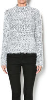 Search for Sanity Cozy Marled Sweater
