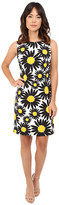 Christin Michaels Kadi Daisey Sheath Dress