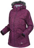 Trespass Womens/Ladies Charlotte Padded Ski Jacket (S)