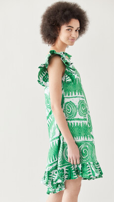 Busayo Taiye Dress