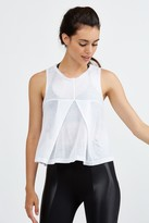 Koral STACK CROP TOP