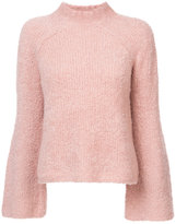 Ulla Johnson Amina turtle neck jumper