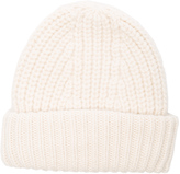 Acne Studios Hoy Chunky Hat