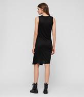 AllSaints Lisen Dress