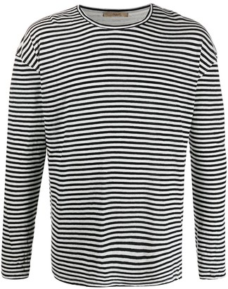 Nuur striped T-shirt