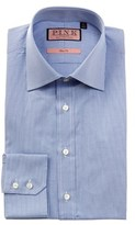 Thomas Pink Kirckpatrick Slim Fit Dress Shirt.