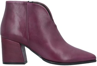 MIA FIRENZE Booties