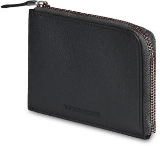 Moleskine Lineage Leather Smart Wallet