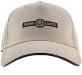Henri Lloyd Hackness Cap Beige