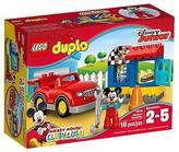 Lego ; DUPLO Disney Mickey's Workshop 10829