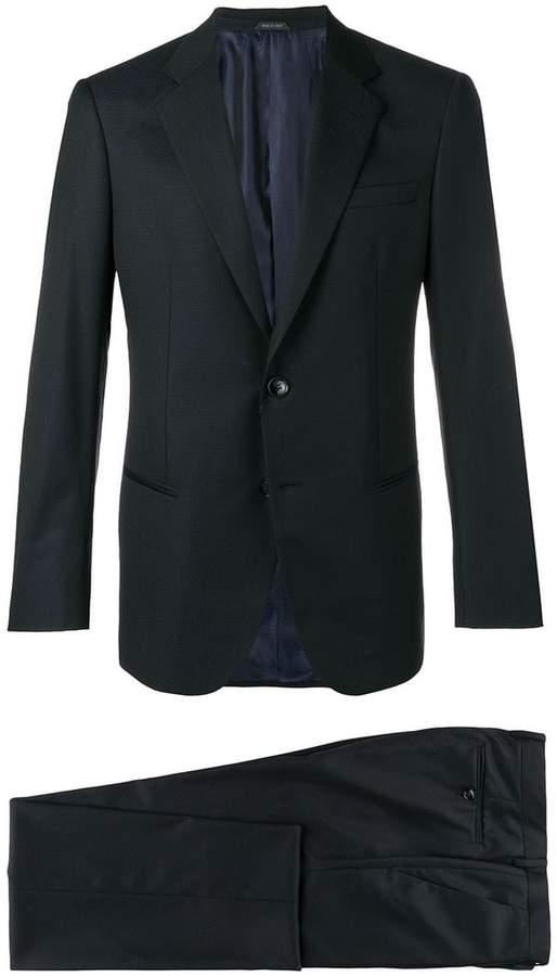 Giorgio Armani tailored suit jacket