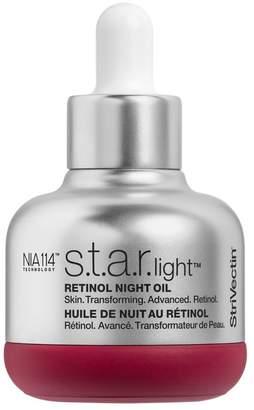 StriVectin A.R. Star Light Retinol Night Oil