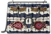 Gucci Dionysus printed snakeskin shoulder bag