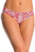 Splendid Koi Reversible Retro Bikini Bottom 8144759