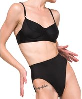 NORMA KAMALI SWIM - Underwire Bottom - Black